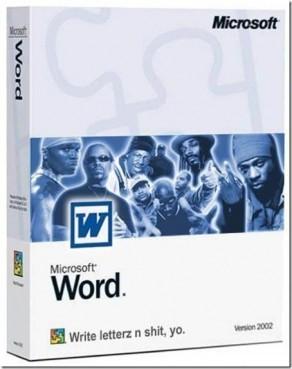 Microsoft-Word-Gangsta-Edition-αστείες εικόνες