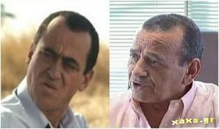 Νίκος Καλογερόπουλος vs Γιώργος Κουρής