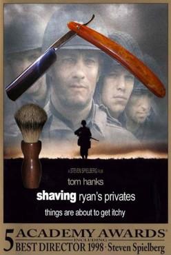 Shavining Ryan's privates αστείες εικόνες