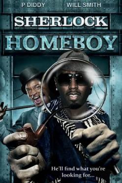 Sherlock Homeboy αστείες εικόνες