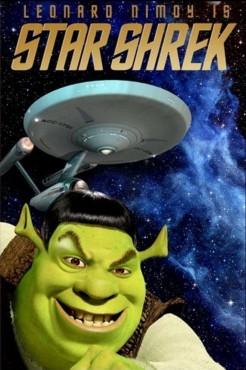 Star Shrek αστείες εικόνες