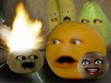 Το ενοχλητικό πορτοκάλι - Εκρηκτικές καταστάσεις
