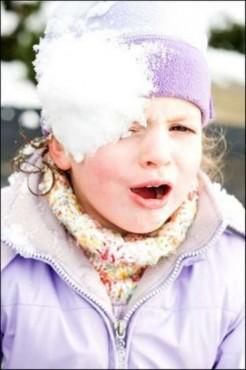 Χιόνια χιόνια χιόνια - αστείες φωτογραφίες