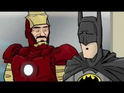 Iron Man - Ίσως ένα καλύτερο τέλος