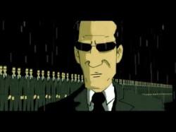 Το Matrix έπρεπε να είχε τελειώσει αλλιώς