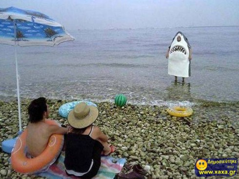 Αστείες καλοκαιρινές φωτογραφίες (6)