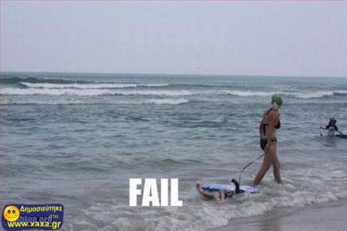 Αστείες καλοκαιρινές φωτογραφίες (15)