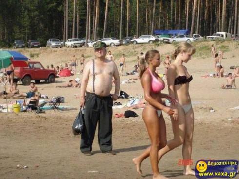Αστείες καλοκαιρινές φωτογραφίες (16)