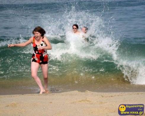 Αστείες καλοκαιρινές φωτογραφίες (17)