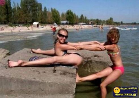 Αστείες καλοκαιρινές φωτογραφίες (44)