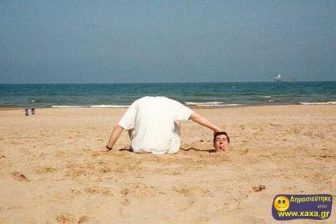 Αστείες καλοκαιρινές φωτογραφίες (52)